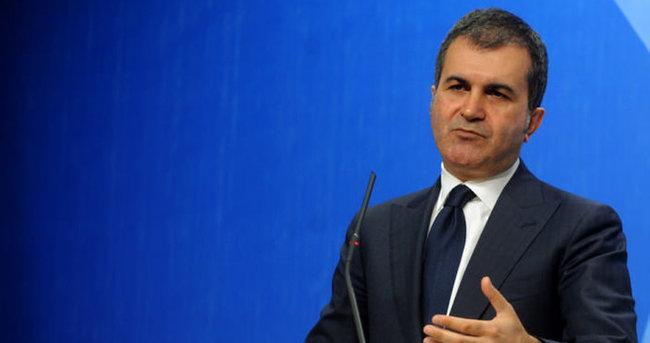 Ömer Çelik açıkladı! AK Parti'den önemli karar