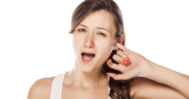 Kulak kaşıntısı nasıl geçer?