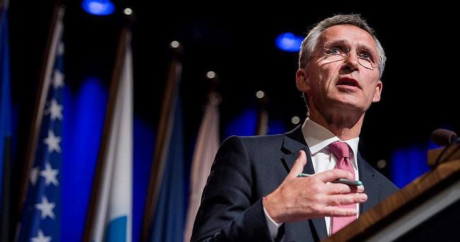 Stoltenberg: Türkiye ihtiyaç duyarsa, NATO orada olacaktır