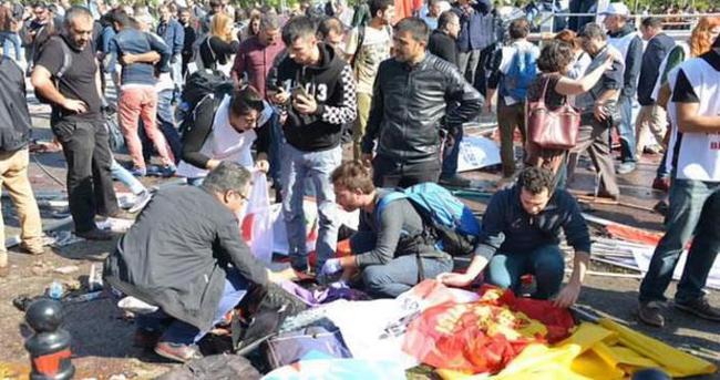 ABD'nin en büyük Müslüman örgütleri Ankara saldırılarını kınadı