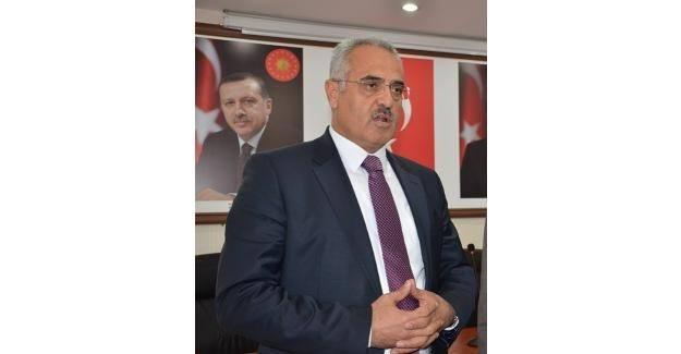 Ankara Saldırısına Bir Kınama Da Süleyman Çelik'ten