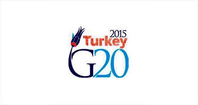 G20 için üst düzey güvenlik