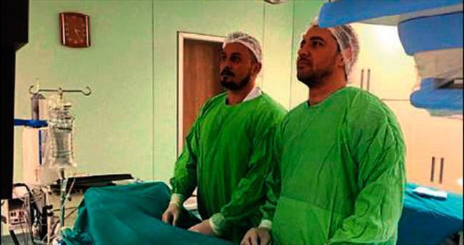 Kalp krizinde erken müdahale hayat kurtarıyor