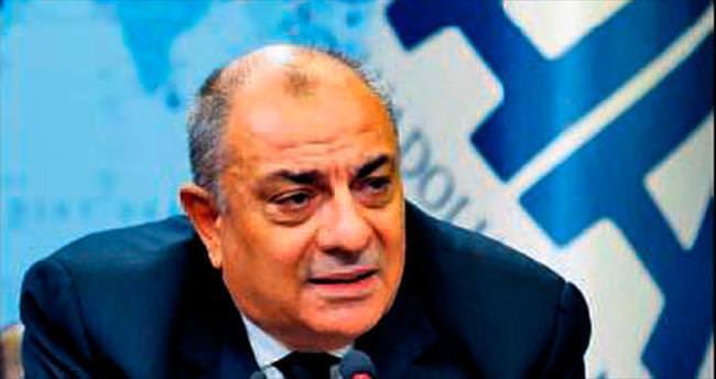 'HDP'yi arkasındaki dağ kadrosu yönetiyor'