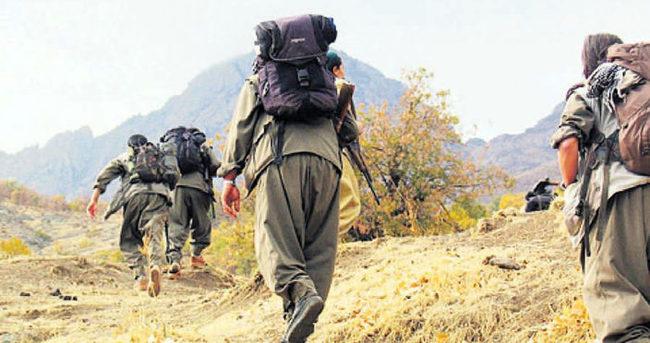 Yüksekova'da 12 PKK'lı terörist öldürüldü