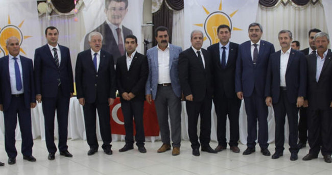 CHP ve MHP'ye şok! AK Parti'ye büyük katılım