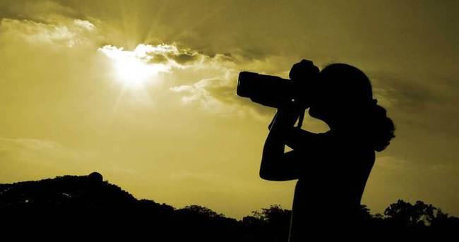 'Çalışan Gazeteciler'den fotoğrafçılık kursu