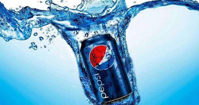 Pepsi, cep telefonu pazarına giriyor