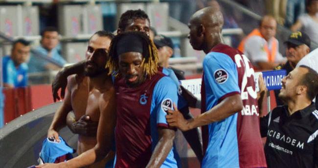 Trabzonspor zorlu virajda
