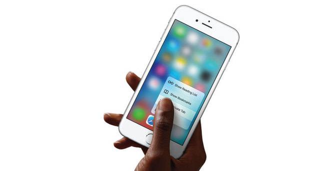 iPhone 6s'te pil sorunu mu var?