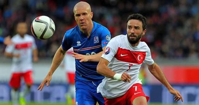 Türkiye - izlanda maçı saat kaçta, ne zaman, hangi kanalda?