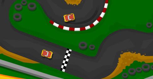 2 Kişilik Araba Oyunları - Sabah Oyun