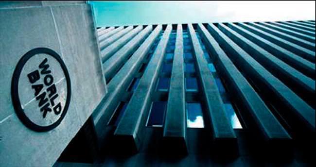Dünya Bankası, Türkiye büyüme beklentisini yükseltti