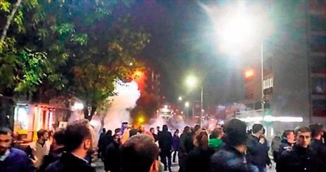 Kudüs'te otobüse saldırı: 3 ölü