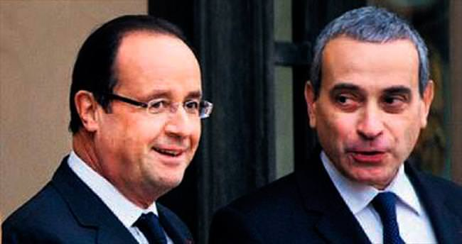 Fransa eşcinsel adayını geri çekti