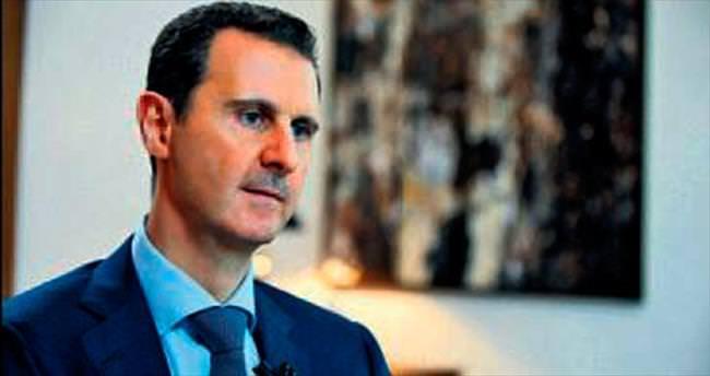 Esad'ın başına 3 milyon euro