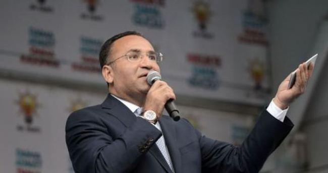 Bozdağ: Türkiye oyunu bozacak güce sahip