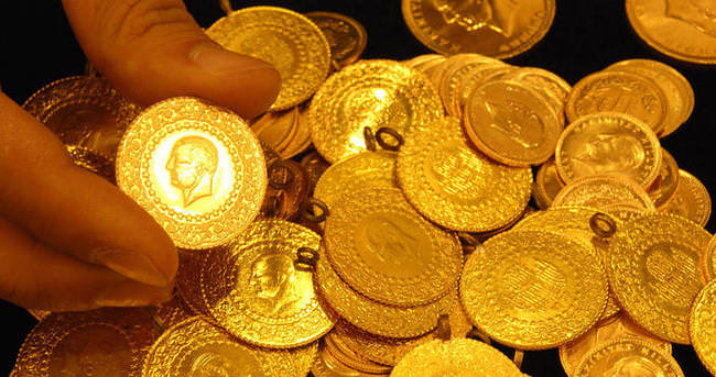 Çeyrek altın fiyatları ne kadar oldu? - 15 Ekim 2015