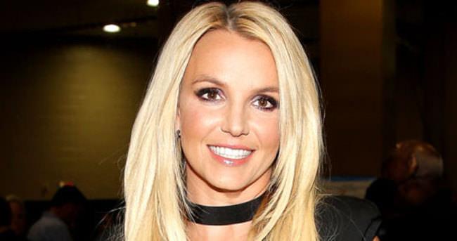 Britney Spears paraya kıydı