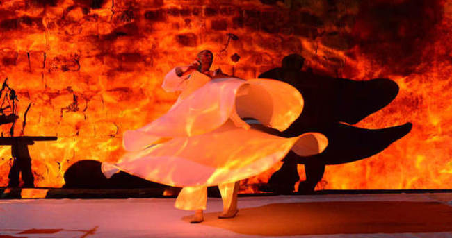 Kapadokya'da kültür merkezi açıldı