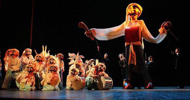 'İstanbul Kukla Festivali' başlıyor