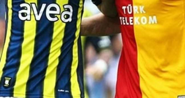 Fenerbahçe-Galatasaray maçı biletleri satışa çıkıyor