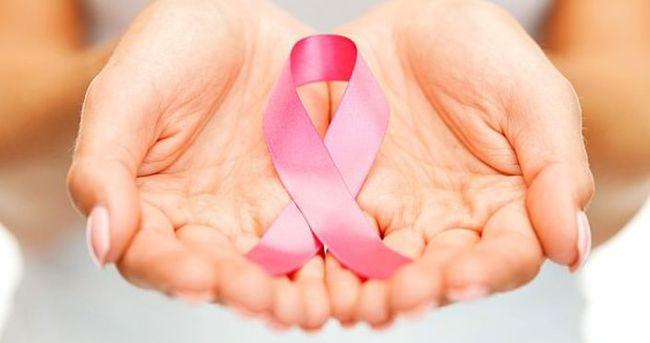 Memede ele gelen her kitle kanser midir?