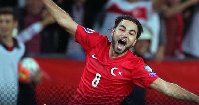 Selçuk attı, Azeri spiker çıldırdı!