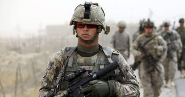 ABD o ülkeye asker yolluyor