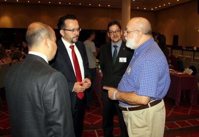 ADÜ'de Düzenlenen Uluslararası Fenoloji Kongresi İlgi Uyandırdı