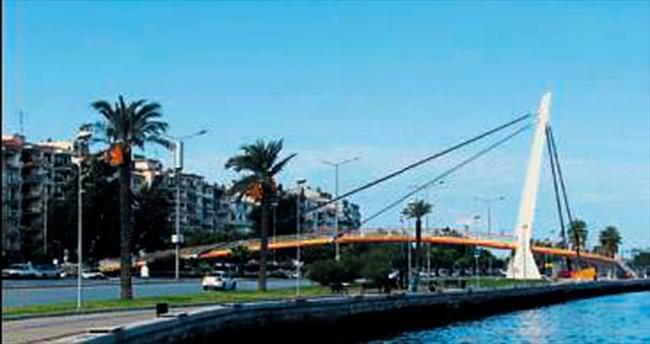 İzmir'deki üç köprüye inceleme