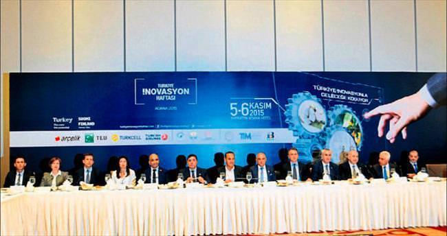 İnovasyon Haftası Adana'da yapılacak