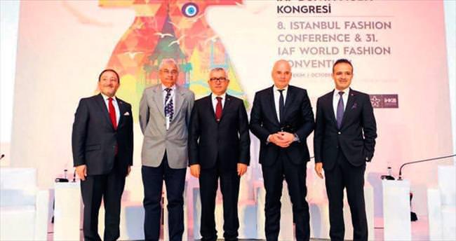 Moda devi Hugo Boss üretimde 'Türkiye' dedi