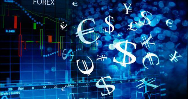 Forex piyasası altı ayda 2014'ü yakaladı