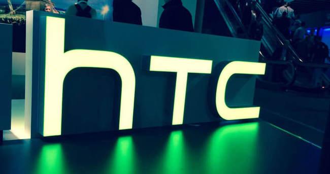 HTC'nin yeni telefonu böyle görünüyor