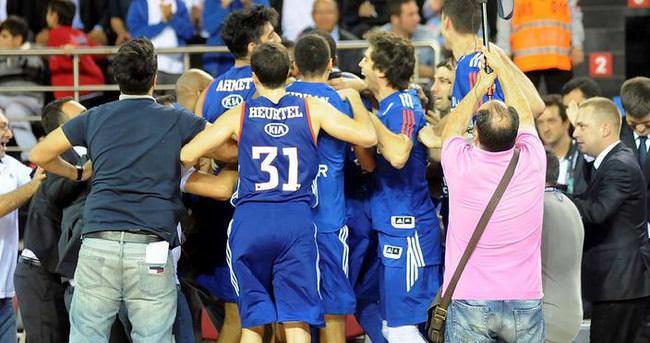 Limoges - Anadolu Efes Euroleague maçı ne zaman saat kaçta hangi kanalda?