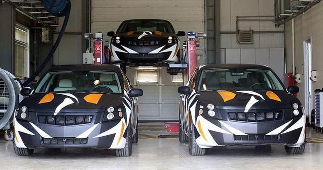 Yerli otomobilin prototipleri vatandaştan tam not aldı