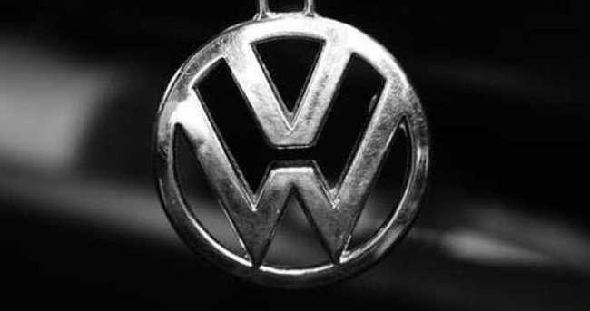 Almanya'da Volkswagen'e şok!