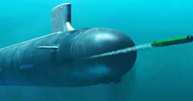 'Yerli denizaltı projesine başladık'