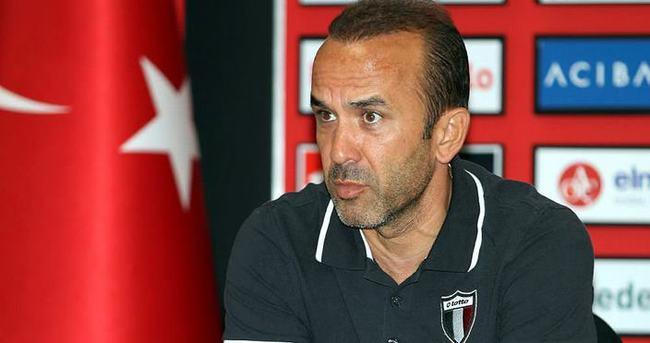 Galatasaray'dan çekinmiyorum
