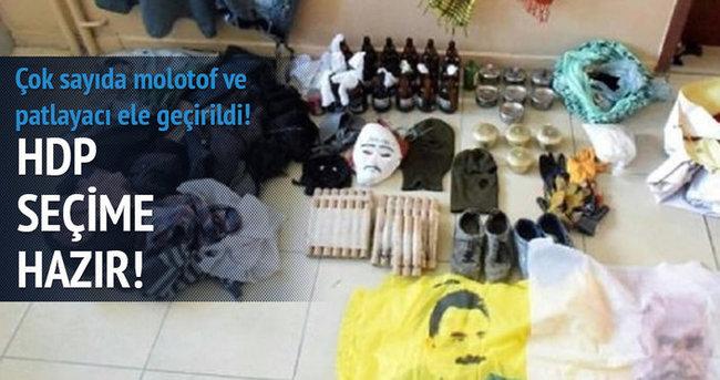 HDP seçime hazır!