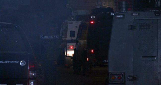 Diyarbakır'da bombalı saldırı: 1 polis yaralı