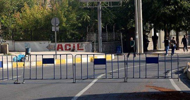 Lice ve Hani'deki 21 mahallede sokağa çıkma yasağı