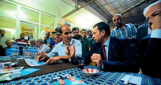 Seçmen 1 Kasım'da yine AK Parti diyor