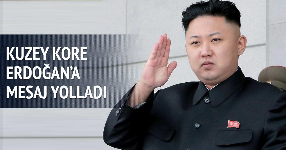Kuzey Kore'den Türkiye'ye Başsağlığı Mesajı