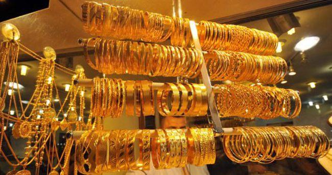 Çeyrek altın fiyatları ne kadar oldu? 16 Ekim 2015