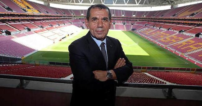 Galatasaray'dan olağanüstü genel kurul çağrısı