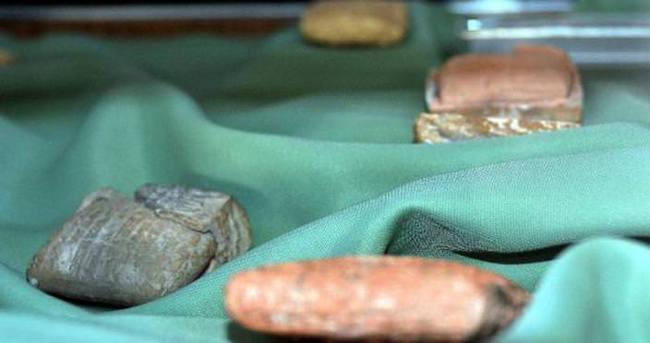Kültepe tabletleri UNESCO Dünya Mirası listesinde