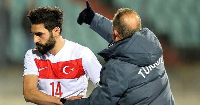 Mehmet Ekici: Bir yere gitmedim, buradayım