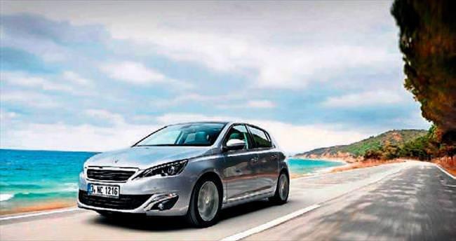 Peugeot'dan Ekim fırsatları!
